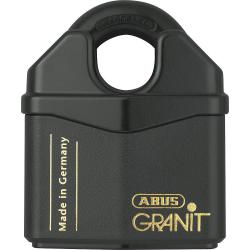 ABUS Vorhangschloss - Granit Plus 37RK/80 - security level 10