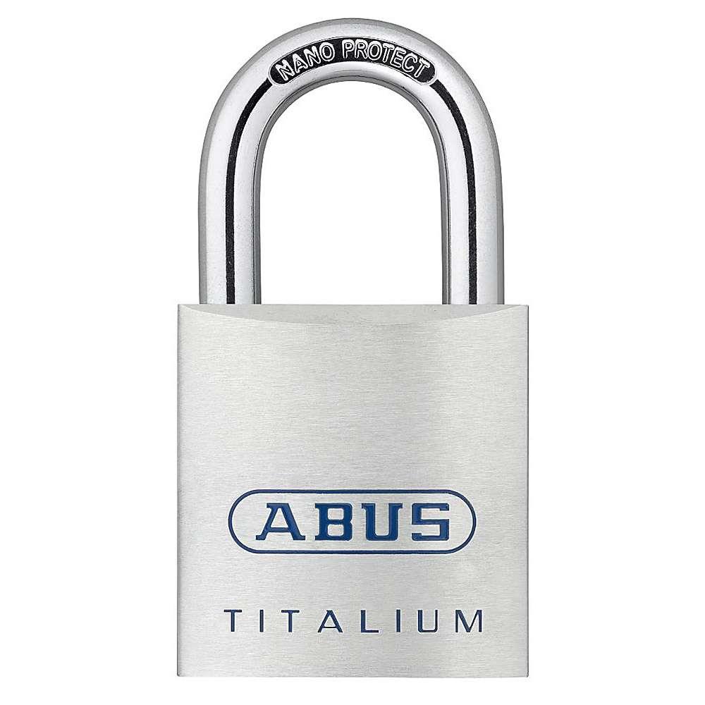96 TITALIUM™ - ABUS Vorhangschloss - security level 8