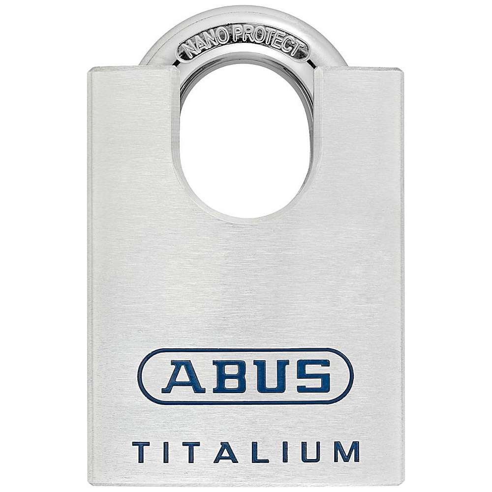96 CS TITALIUM™ - ABUS Vorhangschloss - security level 8