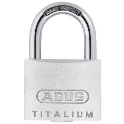 Vorhangschloss - ABUS - 64 TITALIUM™ - security level 3 bis 6