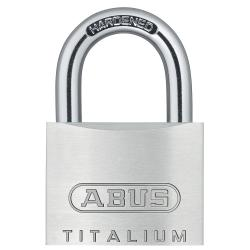 Vorhangschloss - ABUS - 54 TITALIUM™ - security level 3 bis 5