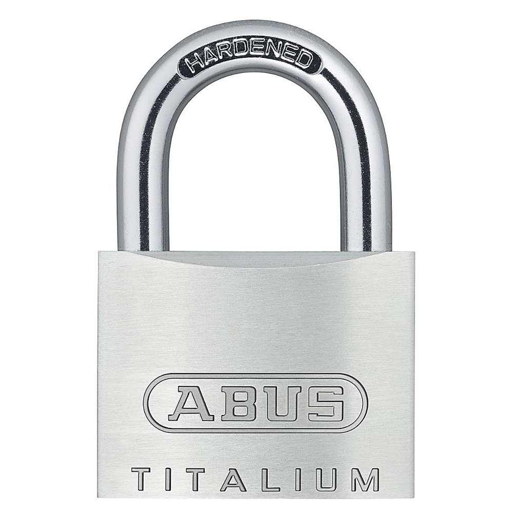 Vorhangschloss - ABUS - 54 TITALIUM™ - security level 3 bis 5