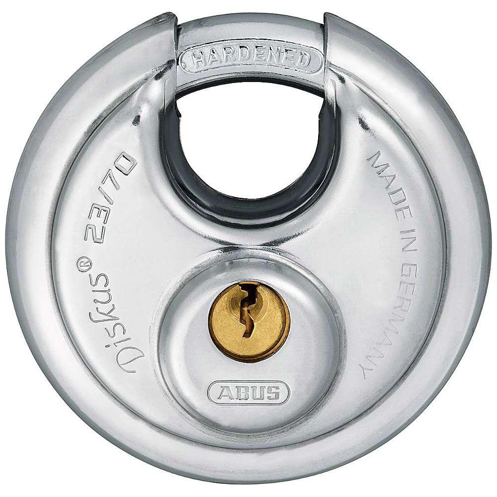 ABUS Vorhangschloss - Diskus® 23 - security level 7