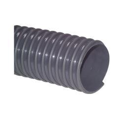Saug-Spiralschlauch - PVC-Flex - Schlauch-Ø innen 70 mm - Betriebsdruck -0,5 bis 0 bar - Preis per Meter
