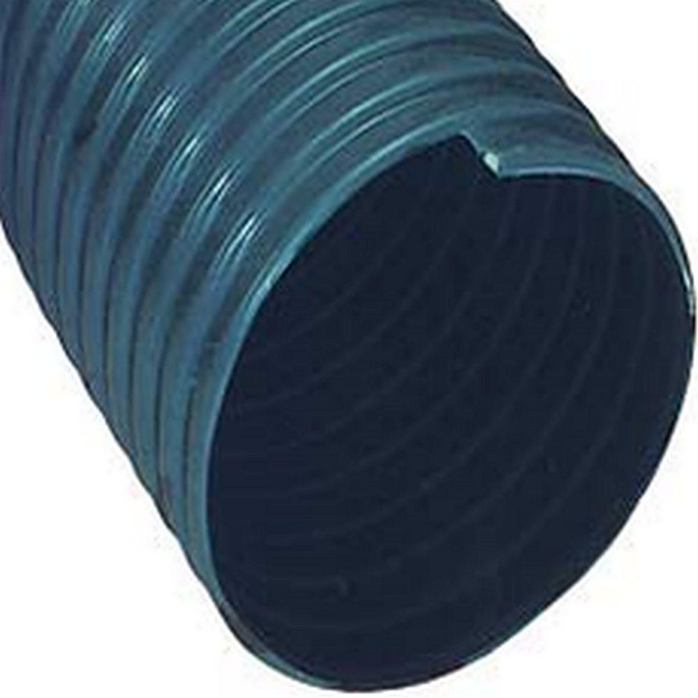 Sugslang - PVC - köldflexibel - inner-Ø 32 - 80 mm