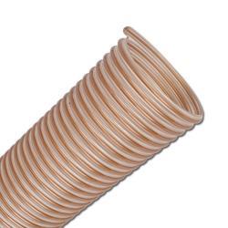 Sugslang - AIRDUC - inner-Ø 32-300 mm - PUR - gas/olja