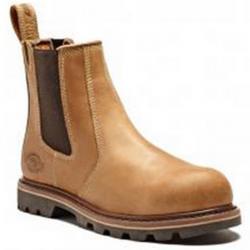 """Boot SB-P """"Fife återförsäljare"""" - Dickies - ljusbrun"""