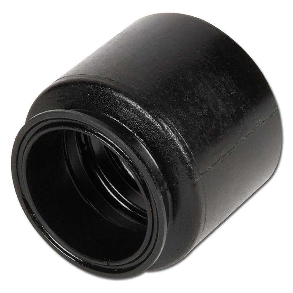 Kupplung - TRI-Clamp - Pre-PUR - Mikroben - Hydroysefest - Innen-Ø 32 bis 200 mm - Länge - 60 bis 112,5 mm - Preis per Stück