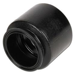 Koppling - TRI-Clamp - passar till flänsar enligt DIN 32676