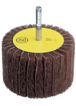 Vlies-Mop-Stift - Körnung 60 bis 240 - Schaft 6 mm - FORUM