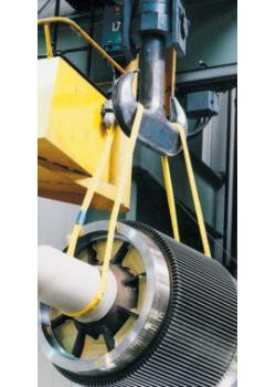 Rundschlinge - direkt/ umgelegt/ geschnürt - Tragfähigkeit bis zu 8000 kg