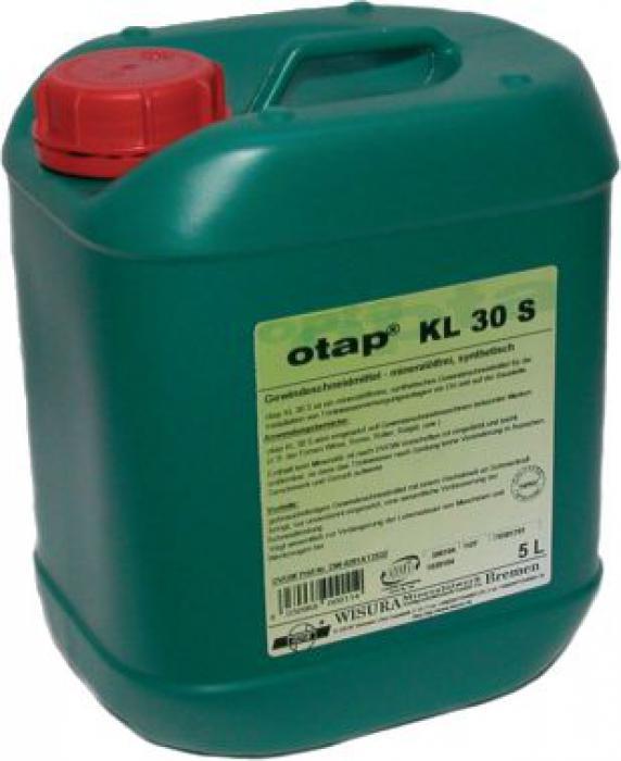 "Spezial-Schneidöl ""OTAP® KL 30 S"" - Spray 0,4 l/ Kanister 5 l - OPTA®"