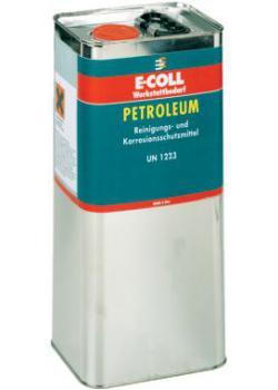 Petroleum 1 litra / 3 litraa / 6 litraa - E-COLL