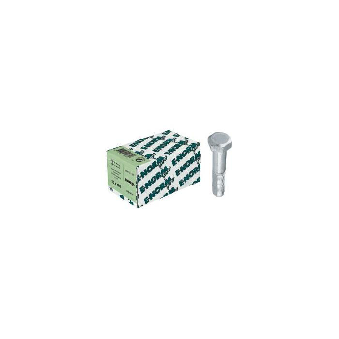 Sechskantschraube - E-NORMpro - DIN 931 - Edelstahl A2 - Preis per VE