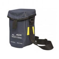 Förvaringsväska - för halvmask