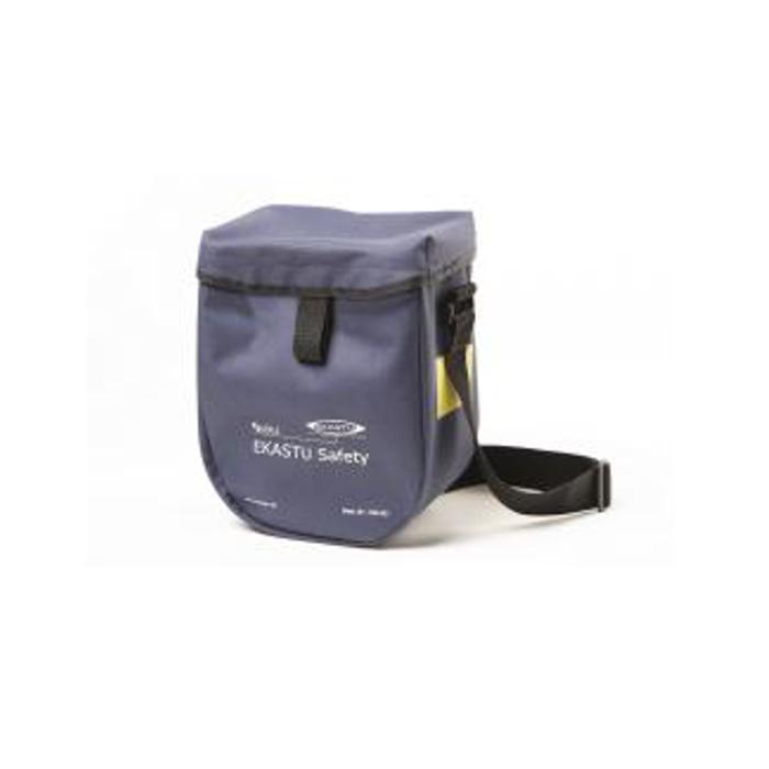 Transport och förvaringsväska för helmask