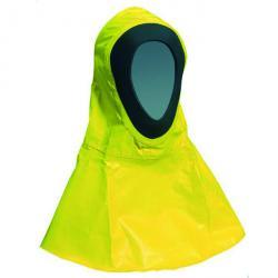 "Acid protective hood - Respirator Mask ""C 607"" & ""SFERA"""