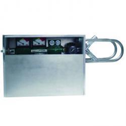 "Comprimé dispositif de filtre à air, y compris ""D-FL 20 VSA-PLUS"""