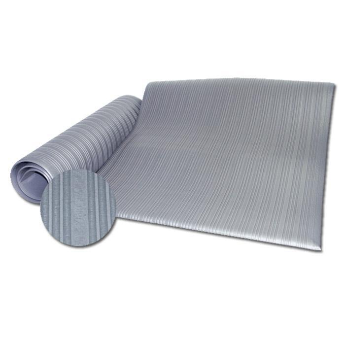 Arbetsplatsmatta Yogameter® - PVC - tjocklek 9 mm - R 11