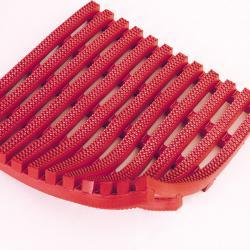Arbeitsplatzmatte - Yoga Roll Oil - Stärke 15 mm - R11 - PVC