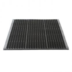 Workplace mat yoga Hygien NR - 90 x 150 cm - thickness 13 mm