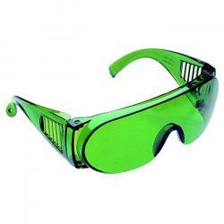 Indossare occhiali - CATU MO-11011 - Protezione UV 100% (180 <400 nm) - Secondo EN 166 / EN 170 - Tipo colorato