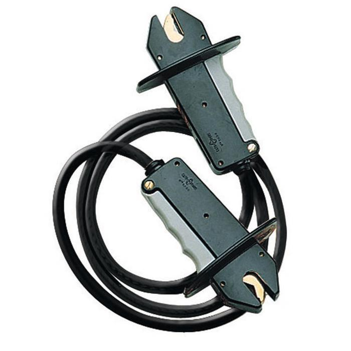 kable rozruchowe - 25 mm² - 75 A - 1,5 m | 5 m