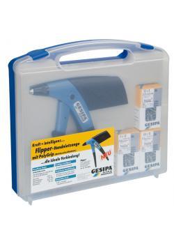 Flipper®-Box - Blindnietgerät & PolyGrip® Blindnieten