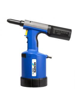 Blindniet-Setzgerät TAURUS® 3 - 14.000 N - Gerätehub 25 mm