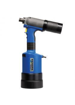 Blindnit inställningsanordningen Taurus® 6-50.000 N - utrustning lyft 15mm