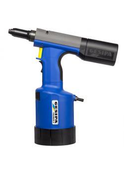 Blindniet-Setzgerät TAURUS® 2/24 - 7.000 N - Gerätehub 24 mm
