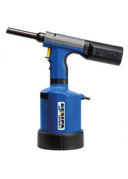 Schließringbolzengerät TAURUS® 4 SRB - für 6,4 mm C6L®| Magna-Grip®
