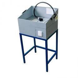 Detaljtvättkar MST WAN 500 - för delar av metall och plast