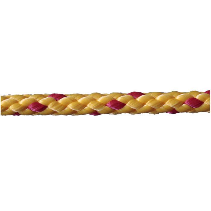 String - oförblommerat flätat - polypropen - på spole