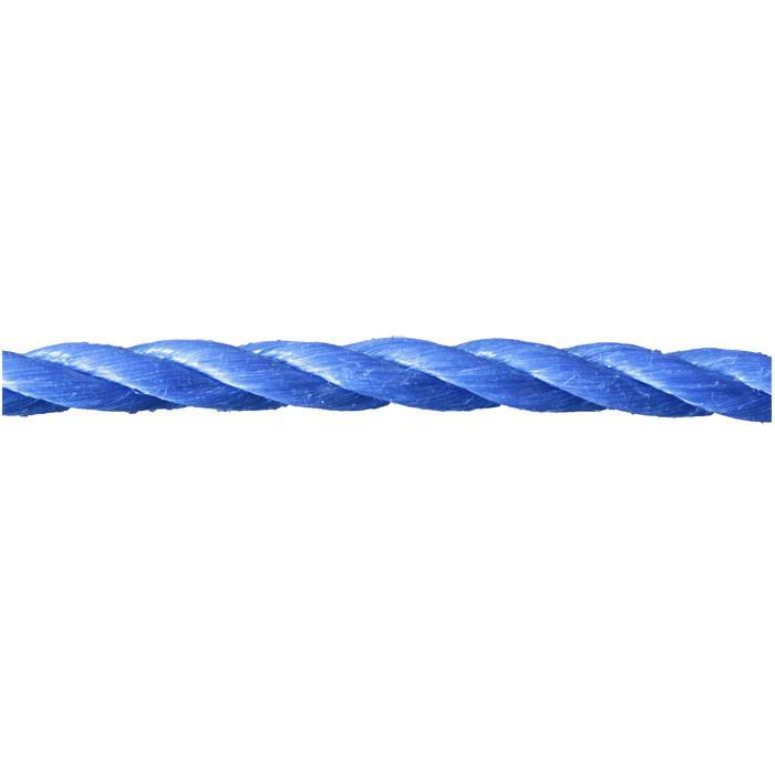 Kabel - vände - polypropylen - på spole