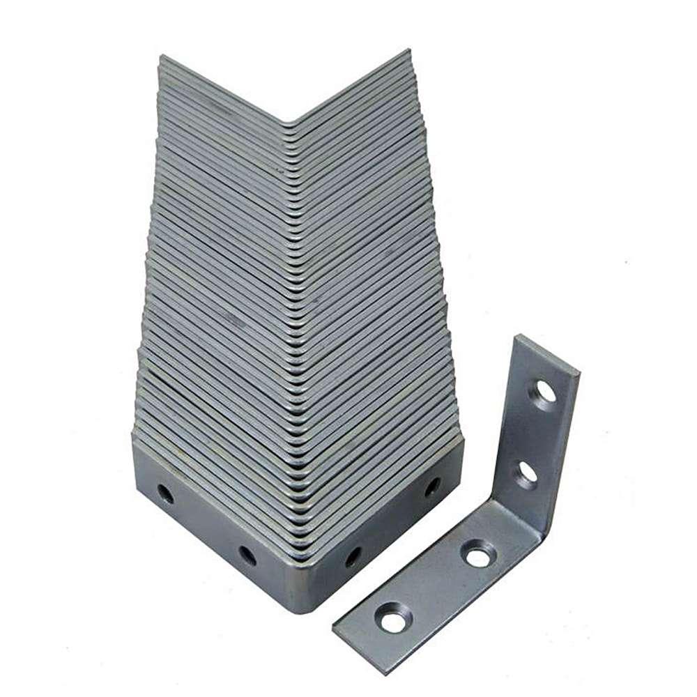 Stuhlwinkel - innen versenkt - Materialstärke 2 mm - Preis per VE