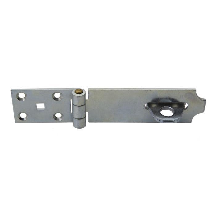 Sicherheits-Überfalle - mit Ösenplatte (Ø11 mm) - Preis per VE