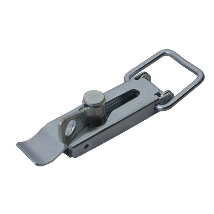 Spannverschluss - Stahl - verzinkt - DIN 3133 - plombierbar - 25 Stück - Preis per VE