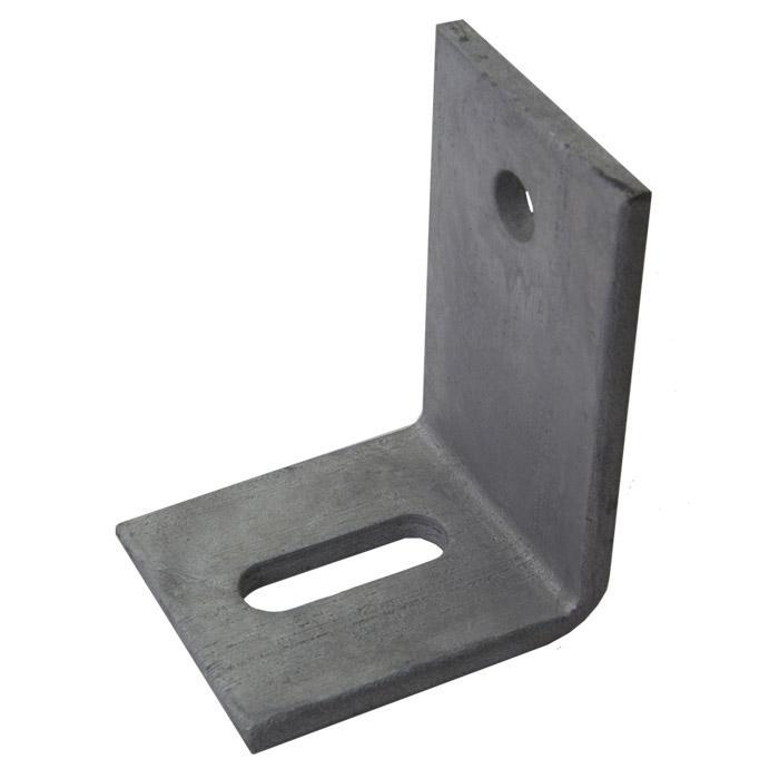Betonwinkel - Stahl - feuerverzinkt - Preis per Stück