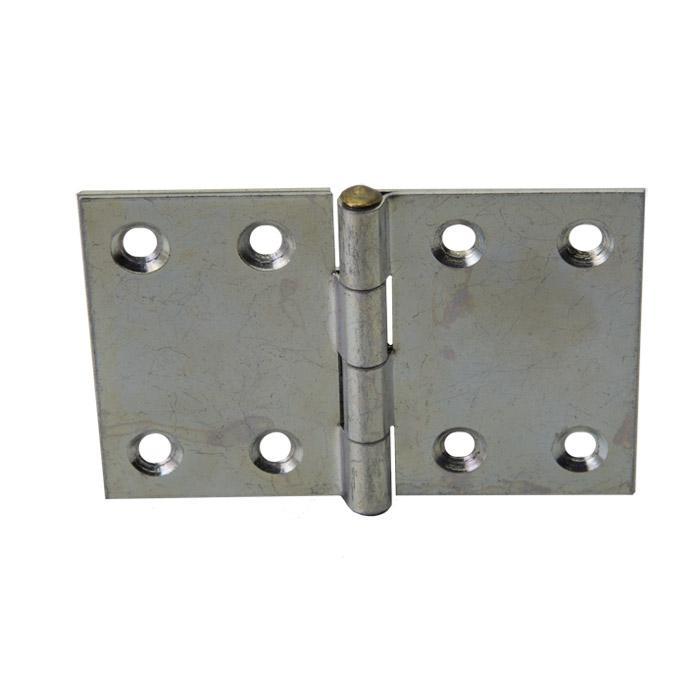 Scharnier - DIN 7955 D - geschlagen - breit - Preis per VE