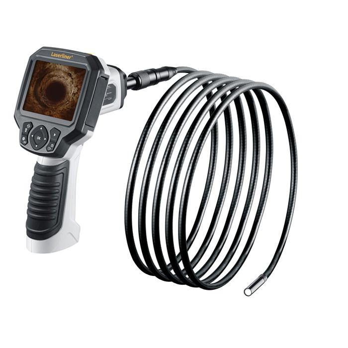"Videoinspektionssystem ""VideoFlex G3"" - digitales Endoskop"