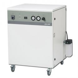 JUN-AIR Kompressor Modell 2xOF302-40 MQ2 - 61 l/min