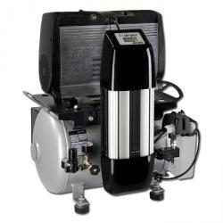 JUN-AIR Kompressor Modell OF1202-40BQ3 - 104 l/min bei 8 bar