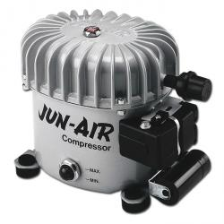 JUN-AIR Kompressor Modell 6 - 32 l/min bei 8 bar
