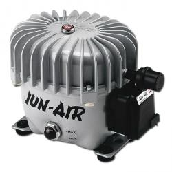 JUN-AIR Leiselaufkompressor Modell 3 - 11 l/min bei 8 bar