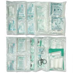 """Erste Hilfe Material """"B-SAFETY"""" - 127-teilig - DIN 13169"""
