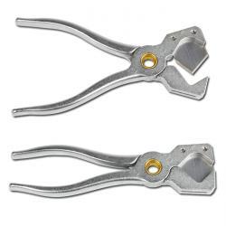 Schlauchabschneide- Zange - Metall - Schneideber. 0-28mm - Klinge austauschbar