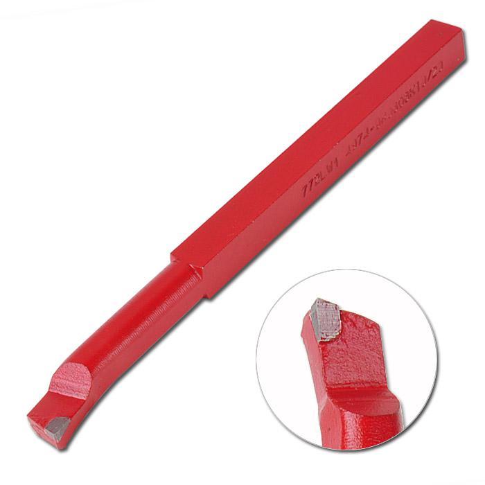 Svarvstål - innerstål - 125-355 mm - HM-sort K 10/20 höger