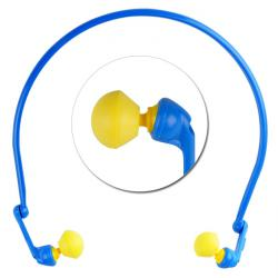 "Bügelgehörschützer ""Ear Flexicap"" - EN 352/2"