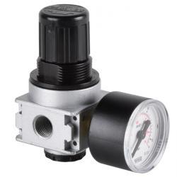 """Régulateur de pression Multifix série 0 - raccord G 1/8"""" à 1/4"""" - 16 bar - 1000 l/min"""